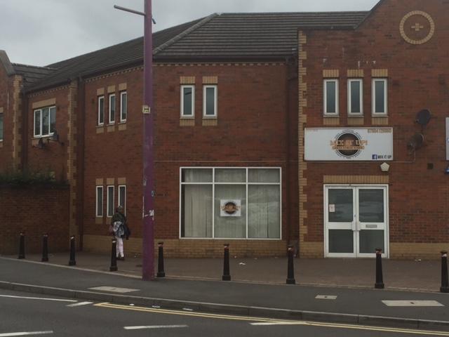 420 Witton Road, Aston, Birmingham B6 6PP