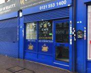65 High Street, West Bromwich, West Midlands, B70 6JW
