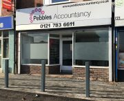 157 Station Road Stechford Birmingham B33 8BA