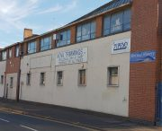 Warehouse / Trade Counter Unit 2 5 Abbey Gate Leicester LE4 0AA