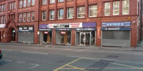 GROUND FLOOR AND BASEMENT RETAIL UNIT TO LET