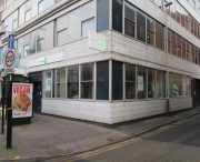 60 Charles Street, Leicester, LE1 1FB