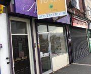 55 High Street, West Bromwich, B70 6NZ