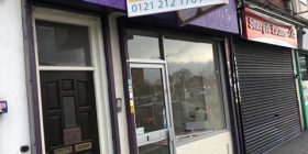 55 High Street, West Bromwich, B70 6NZ